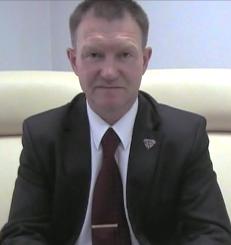 Sergey Pinaev
